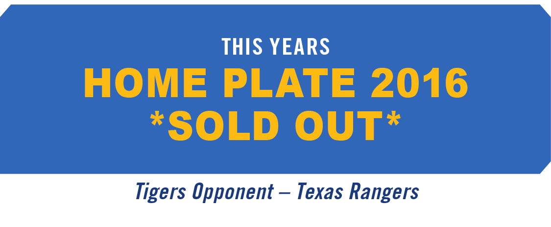 2015 Home Plate Event